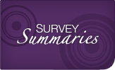 Survey Summaries