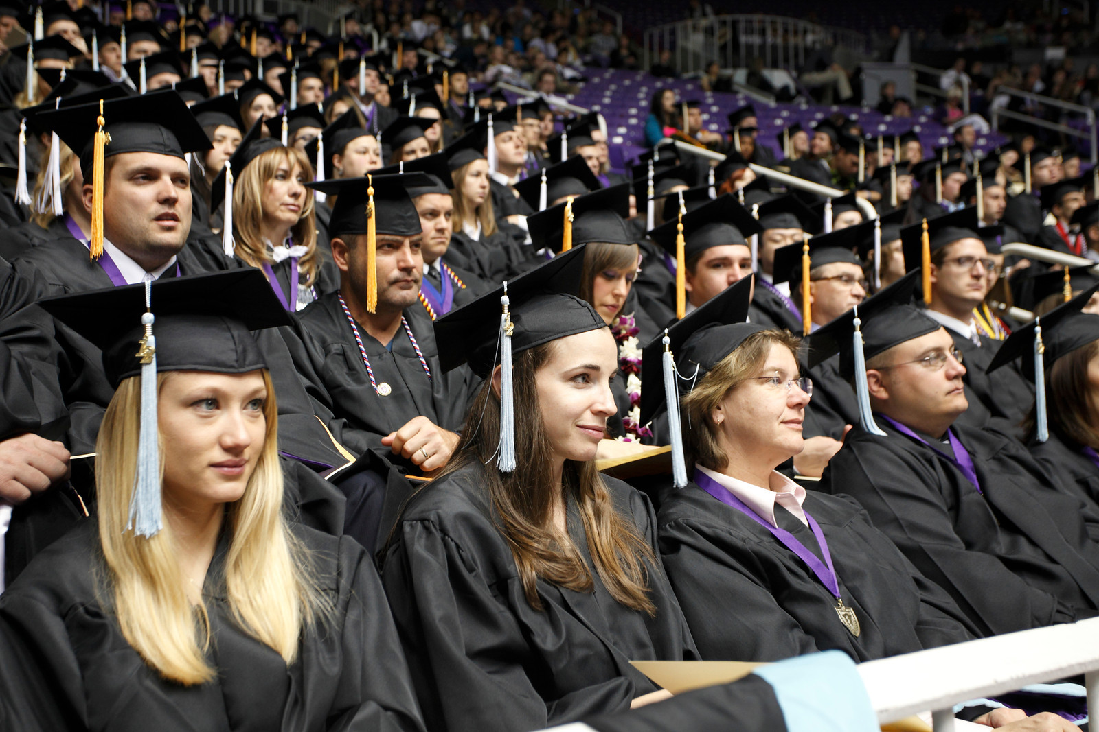 Commencement Celebrates Class of 2013