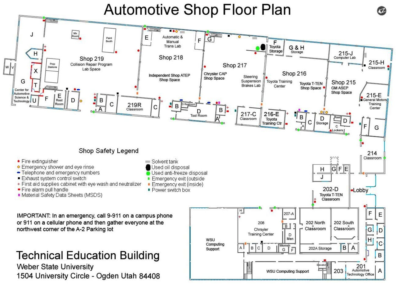 Auto Repair Shop Layout Plans 2017 2018 Best Cars Reviews