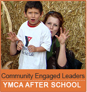 Community Engaged Leaders: YMCA After School Program