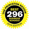 Princeton Review Best Business Schools
