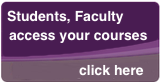 Students and faculty access your courses