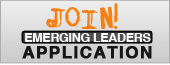 Join! Emerging Leaders Application