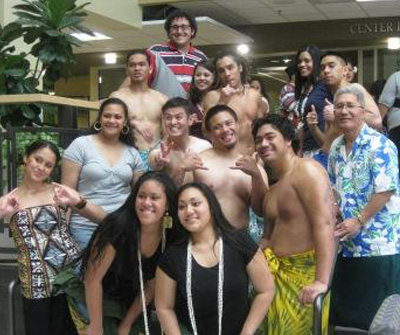 Asian/Pacific Islander Area Council
