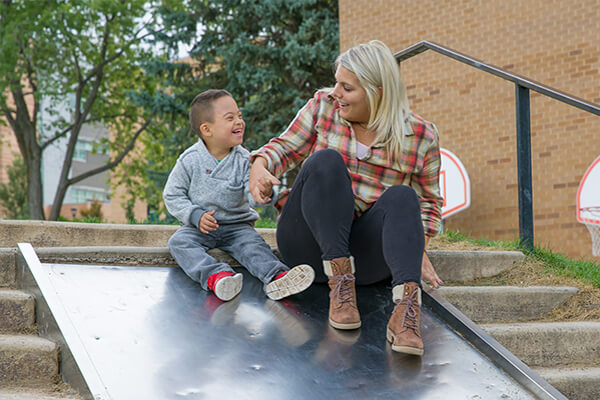 Link to WSU Care About Childcare