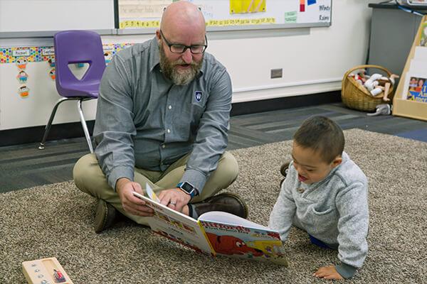 Link to Family Literacy Program