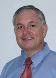 Dr. Delroy Brinkerhoff
