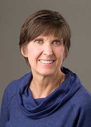 Dr. Linda DuHadway