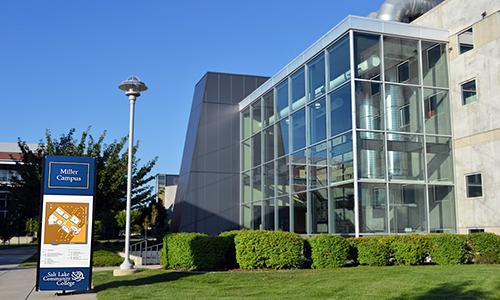slcc campus