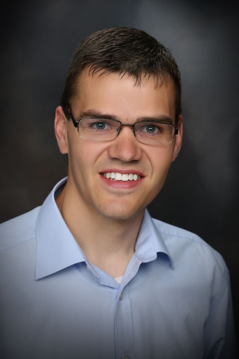 Image of Dr. Kyle Feuz
