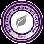 WSU Green Department Certified