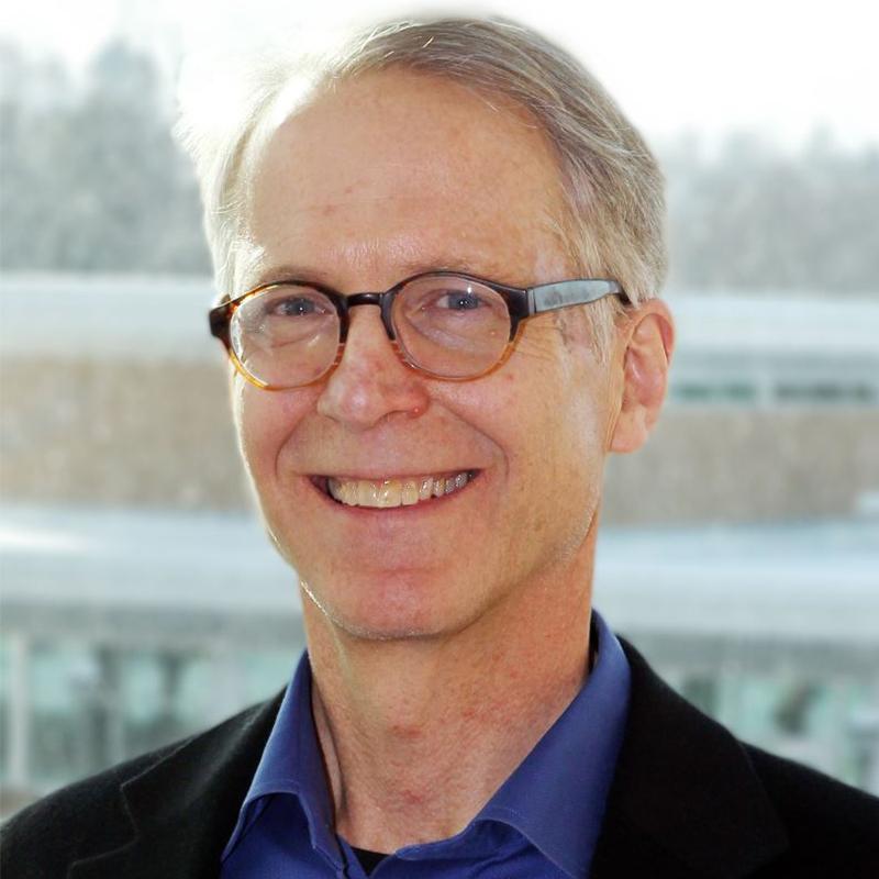 Dr. JohnSchwiebert Head Shot