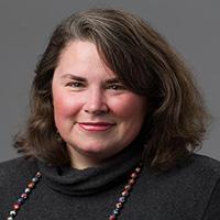 Dr. Leah Murray