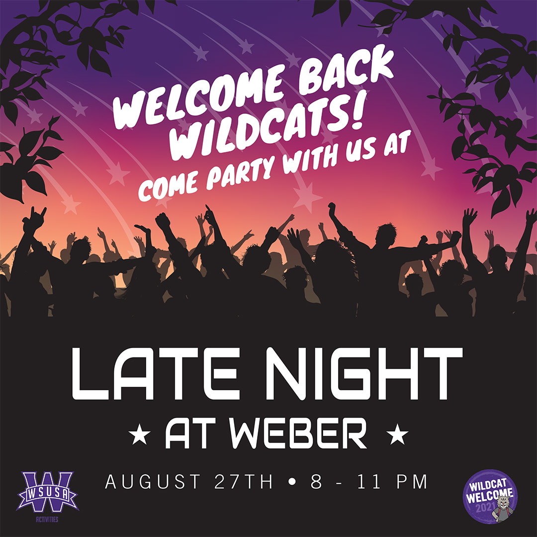 Late Night August 27 8-11