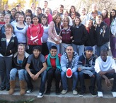 Senior Retreat 2011 5