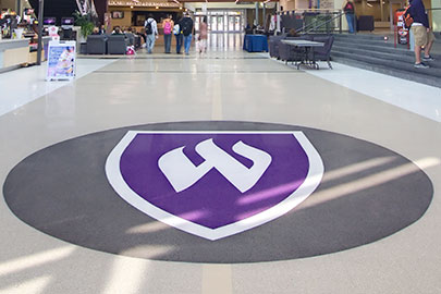 W in the union
