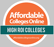 Affordable Colleges Online High ROI College