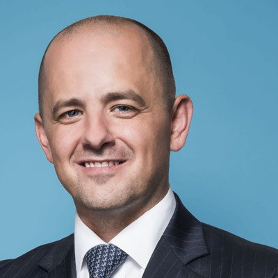 Evan McMullin to Speak at Weber State