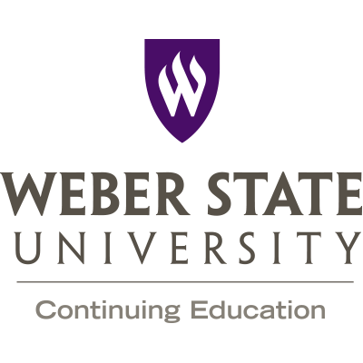 Weber State University Continuing Education