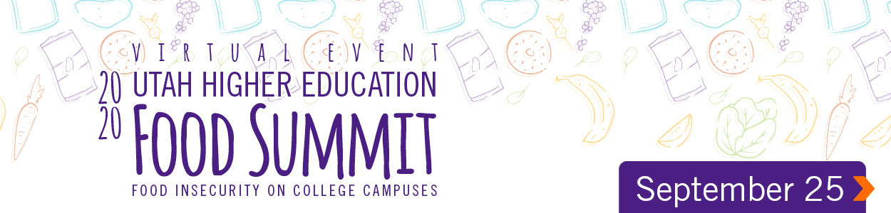 food summitCCEL - get engaged on campus and in your community