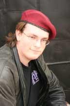 Adrian Maxson