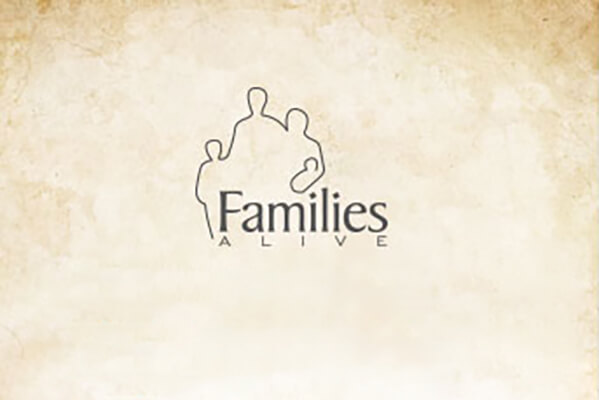 Link to Families Alive Conference