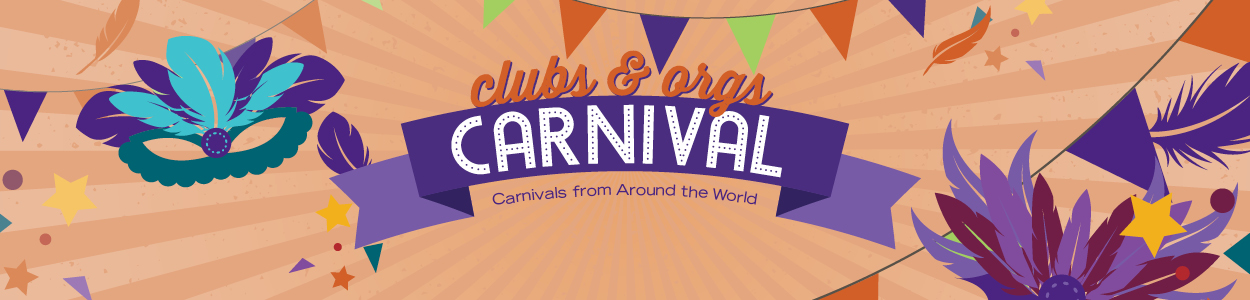 Clubs and Orgs Carnival