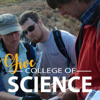 Give to College of Science