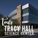 Tour Tracy Hall