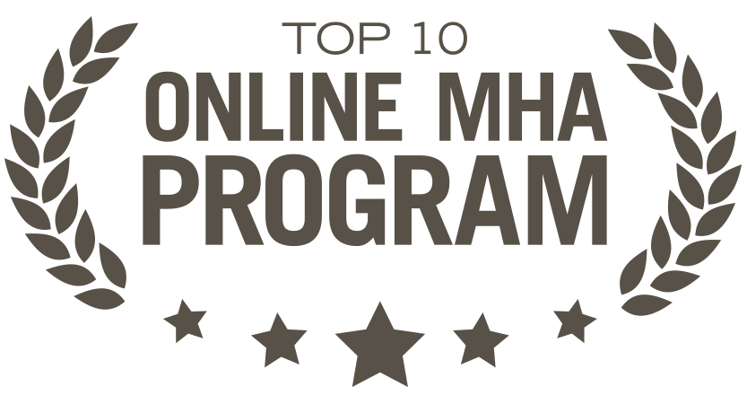 Top 10 Online MHA Program