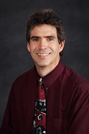 Dr. Brian Rague