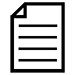 Payroll Forms and Information Icon