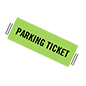 Parking Enforcement Icon