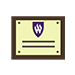 Engraving Form Icon