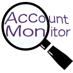 Account Monitor Logo
