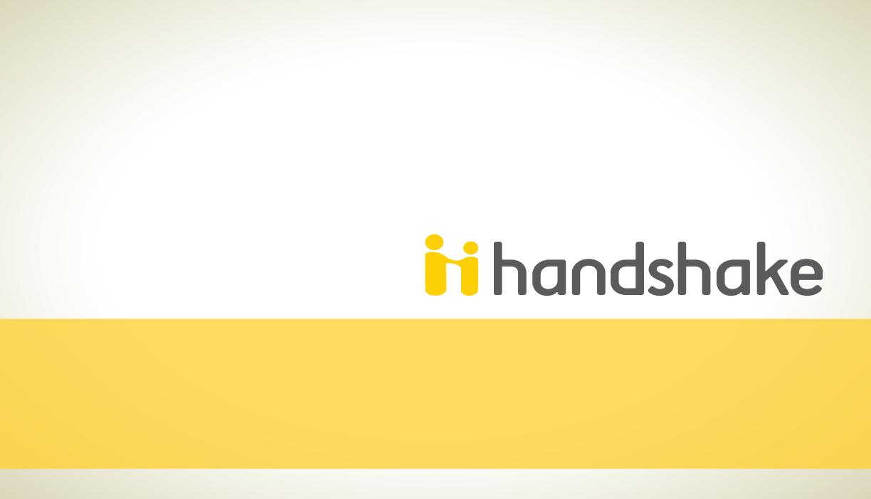 handshake jobs guide