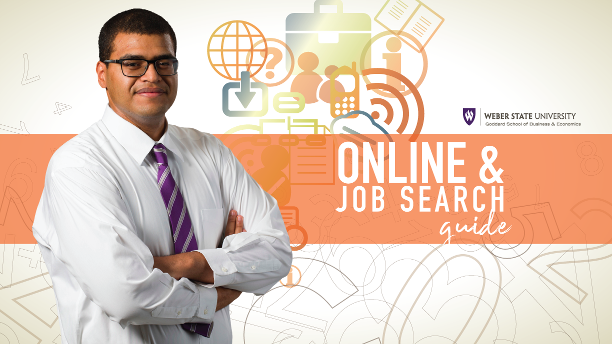 online job search guide