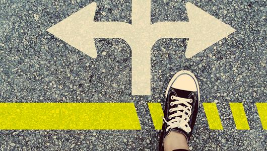 career paths link
