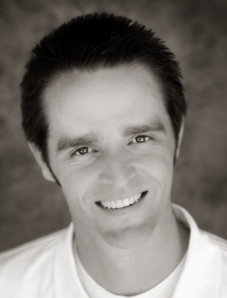 Brandon Koford