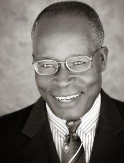 John Mukum Mbaku