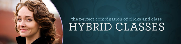 Hybrid Classes: The Perfect Combination of Clicks and Class