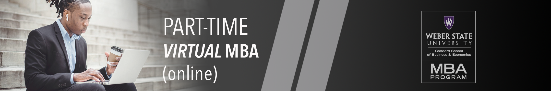 Part-time MBA virtual (online)
