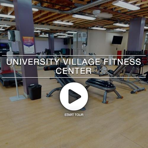 University Village Fitness Center