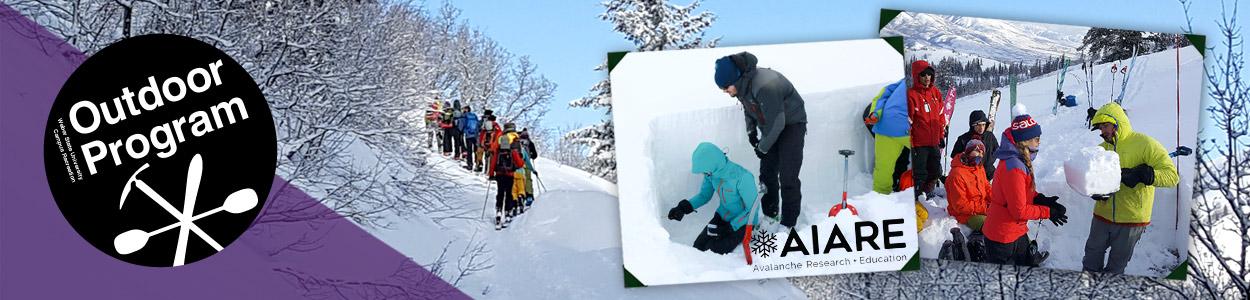 aiare avalanche rescue training