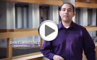 Video: Applying for Admissions