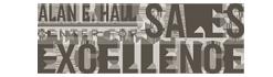 alan hall logo