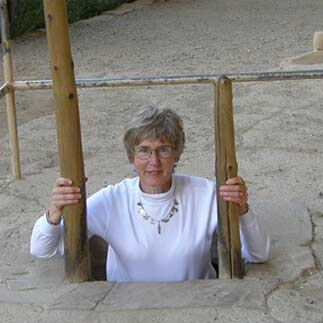Rosemary Conover