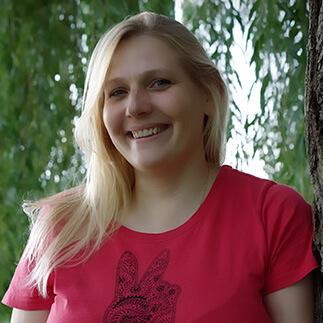 Belinda McElheny