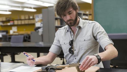 AAS Archaeological Technician