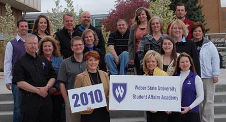 Student Affairs Academy 2010